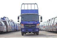 唐骏欧铃 T7系列 129马力 4X2 4.05米自卸车(长泰)(ZB3040UDD6V) 卡车图片