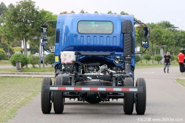 帥鈴Q6載貨車海南火熱促銷中 讓利高達0.5萬
