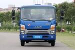 江淮 帅铃Q6 全能快递版 152马力 3.79米排半厢式轻卡(HFC5043XXYP71K5C2V)图片