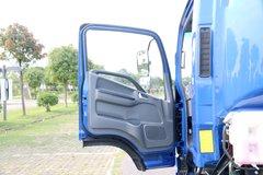 江淮 帅铃Q6 全能城配版 152马力 4.12米单排厢式轻卡(HFC5043XXYP71K1C2V)