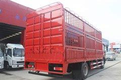 欧马可S5载货车外观                                                图片