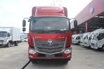 福田 欧马可S5系 210马力 6.8米仓栅式载货车(8挡)(BJ5186CCY-A1)图片