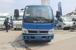 飞碟奥驰 宏瑞T系列 87马力 4X2 3.1米自卸车(FD3044W16K5-4)图片