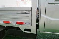 金杯 鑫源T22S 1.3L 85马力 汽油 2.55米双排栏板微卡(JKC1030SB5E) 卡车图片