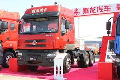 东风柳汽 霸龙507重卡 340马力 6X4 牵引车(LZ4250MDB)