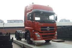 东风商用车 天龙重卡 375马力 4X2 牵引车(DFL4181A1) 卡车图片