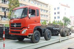东风商用车 大力神重卡 375马力 8X4 7.6米自卸车(DFL3310A12) 卡车图片