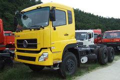 东风商用车 大力神重卡 340马力 6X4 8米自卸车(DFL3251AXB) 卡车图片