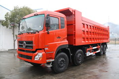 东风商用车 大力神重卡 375马力 8X4 8.2米自卸车(DFL3310AX14A) 卡车图片