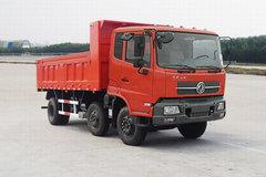 东风商用车 天锦中卡 200马力 6X2 6.2米自卸车(DFL3160B1)