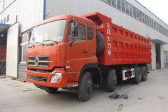 东风商用车 大力神重卡 290马力 8X4 7米自卸车(DFL3280A1) 卡车图片