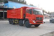 东风商用车 大力神重卡 340马力 6X4 5.4米自卸车(DFH3250A9)