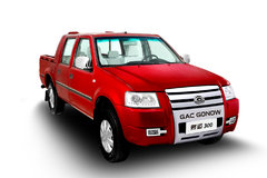 广汽吉奥 财运300系列 豪华型 2.2L汽油国四 双排皮卡 卡车图片