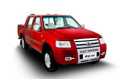 广汽吉奥 财运300系列 豪华型 2.2L汽油 双排皮卡(国四) 卡车图片