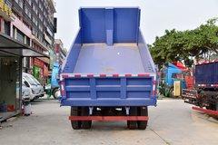 中国重汽 豪曼H3 重载版 工程型 160马力 4X2 4.2米自卸车(STR13T后桥)(ZZ3048G17EB0) 卡车图片