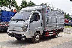 飞碟缔途 DX 1.9L 102马力 3.28米单排仓栅式微卡(FD5040CCYD66K5-1) 卡车图片
