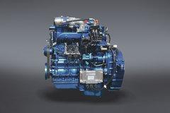 南内牌NQ160CN5 160马力 4.75L 国五 天然气发动机