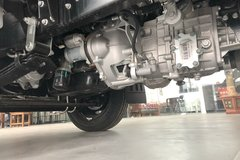 江淮 康铃X5 豪华版 1.5L 110马力 3.5米单排栏板微卡(HFC1030PV7E3B4V-1) 卡车图片
