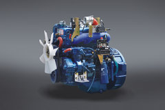 南内牌NQ120BN5 120马力 2.76L 国五 天然气发动机