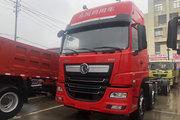 东风新疆 畅行D7 340马力 8X4 9.6米厢式载货车(EQ5310XXYGD5D)