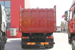 一汽解放 J6P重卡 460马力 8X4 7.8米自卸车(CA3310P66K24L5T4AE5) 卡车图片