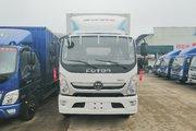 福田 奥铃CTS 130马力 4.165米单排售货车(BJ5048XSH-FA)