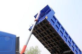 HOWO T7H自卸车上装                                                图片