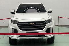 骐铃汽车 T15 2019款 129马力 柴油 两驱 标准轴距双排皮卡 卡车图片