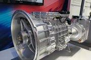伊顿Endurant 12挡 AMT 自动挡变速箱