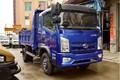 �r�L �L�Y 110�R力 4X2 4.09米自卸�(SSF3042DDJ54)