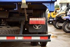 时风 风驰 130马力 4X2 3.6米自卸车(SSF3042DDP64) 卡车图片