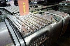中国重汽 汕德卡SITRAK C7H重卡 500马力 6X4 AMT自动挡牵引车(国六)(ZZ4256V324HF1B)