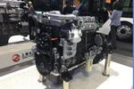上柴SC7HQ6 290马力 6.5L 国六 柴油发动机