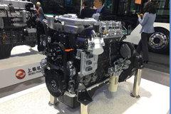 上柴SC4HQ6 184马力 4.3L 国六 柴油发动机