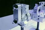 法士特 FHB400 串联液力缓速器