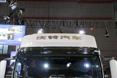 庆铃 五十铃巨咖VC66 2020版 520马力 6X4 AMT自动挡牵引车(国六)(QL4250WUNDZ)