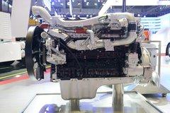 中国重汽MT13.52-60 520马力 13L 国六 天然气发动机