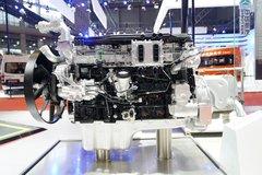中国重汽MC11.44-60 440马力 11L 国六 柴油发动机