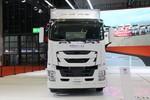 庆铃 FVR重卡 241马力 4X2 7.12米厢式载货车(QL5180XXYEQFR)图片