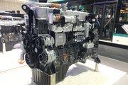 上柴SC10ET380Q6 380马力 10.42L 国六 天然气发动机