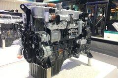 上柴SC10ET360Q6 360马力 10.42L 国六 天然气发动机