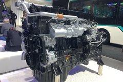上柴SC10EQ6 420马力 10.42L 国六 柴油发动机