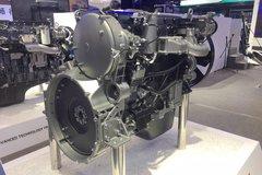 上菲红 科索Cursor9 C9 290 290马力 9L 国六 柴油发动机