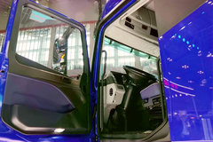 福田 欧曼EST 6系重卡 2019款 460马力 6X4 LNG牵引车(国六)