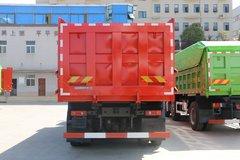 东风商用车 天锦重卡 310马力 8X4 6.5米自卸车(DFH3310BX2)
