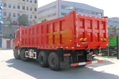 东风商用车 天锦重卡 310马力 8X4 6.5米自卸车(DFH3310BX2) 卡车图片