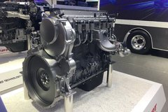 上菲红 科索Cursor9 C9NG.380 380马力 9L 国六 天然气发动机