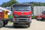 东风柳汽 乘龙H7 520马力 8X4 8米自卸车(LZ3316H7FB)图片