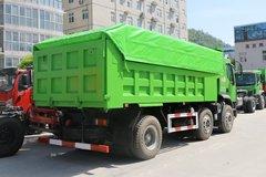 东风柳汽 新乘龙M3 220马力 6X2 5.2米自卸车(LZ3250M3CB)
