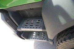 东风柳汽 新乘龙M3 220马力 6X2 5.2米自卸车(LZ3250M3CB) 卡车图片